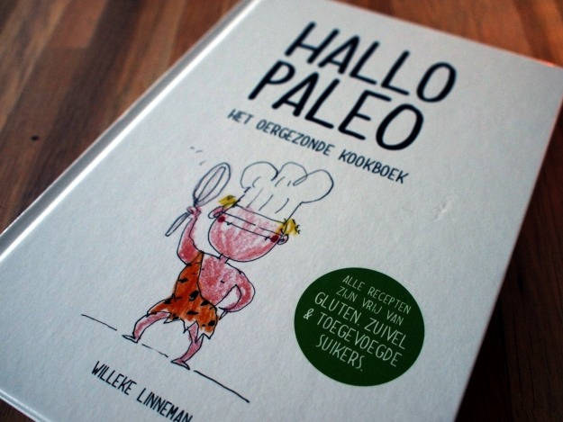 Boek Review: Hallo Paleo