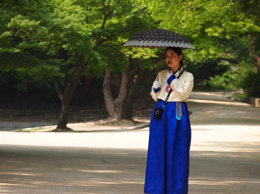 Secret Garden Seoul (Changdeokgung) | Must see!