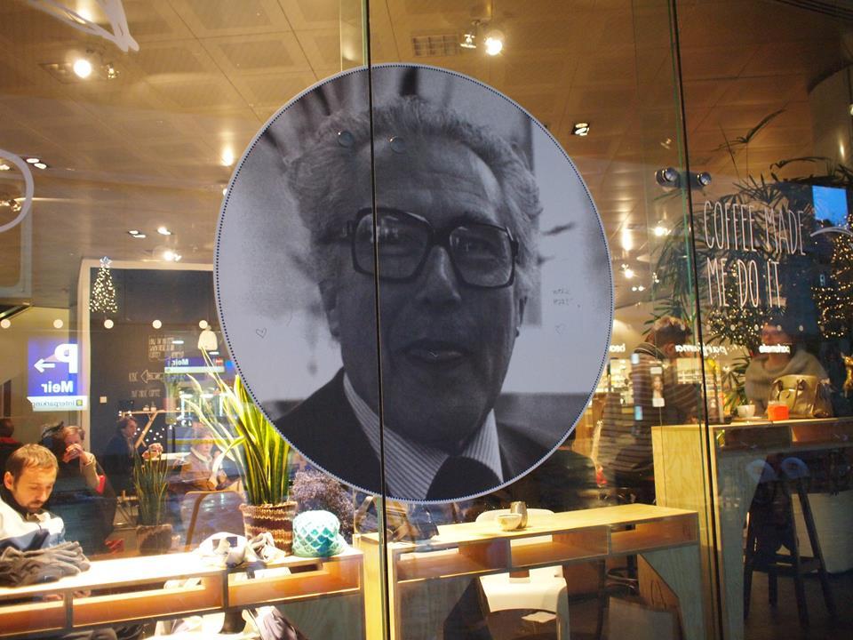 Hotspot Antwerpen: Maurice Coffee & Knits