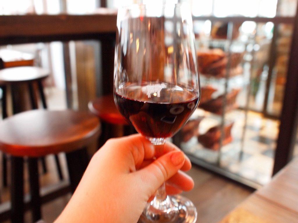 WijnSpijs Wandeling | Culinair op Zondag