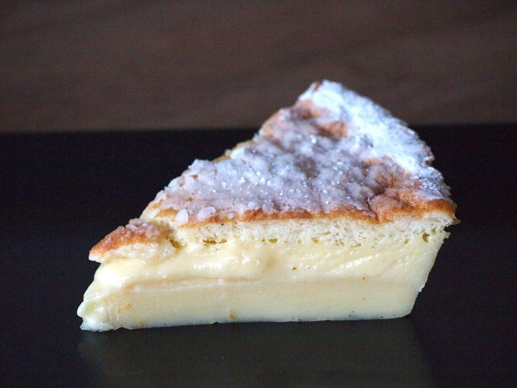 Magische Vanille Cake met 3 lagen