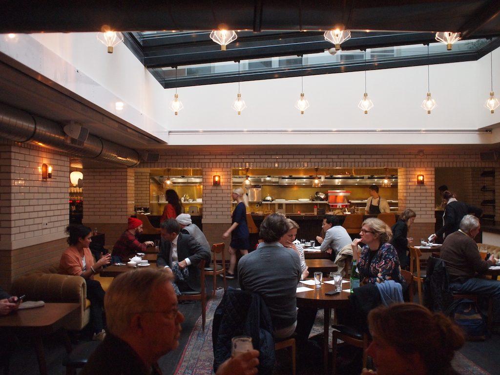 Lotti's | Hoxton Hotel Amsterdam