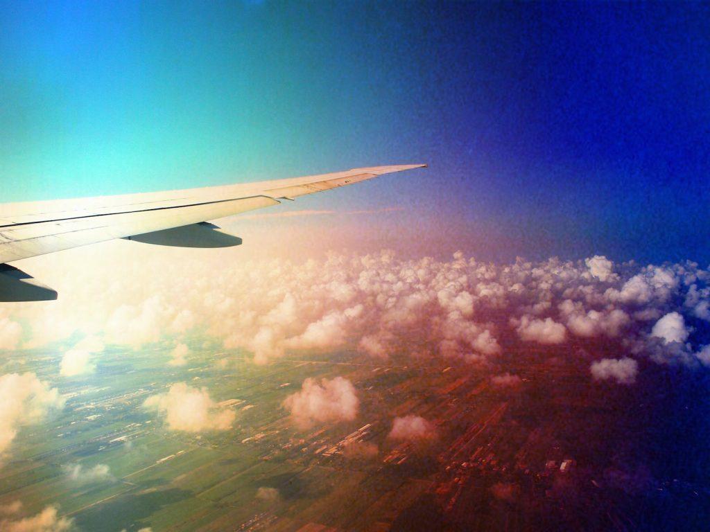 10 Irritaties tijdens het vliegen