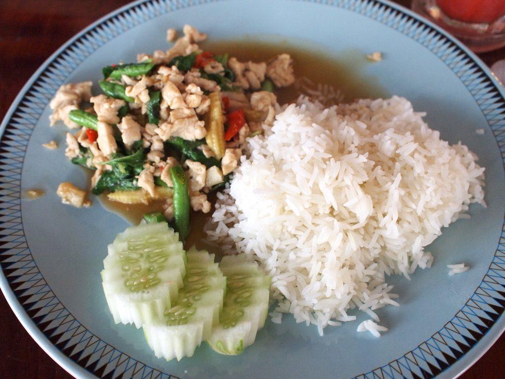 5 x favoriete Thaise gerechten