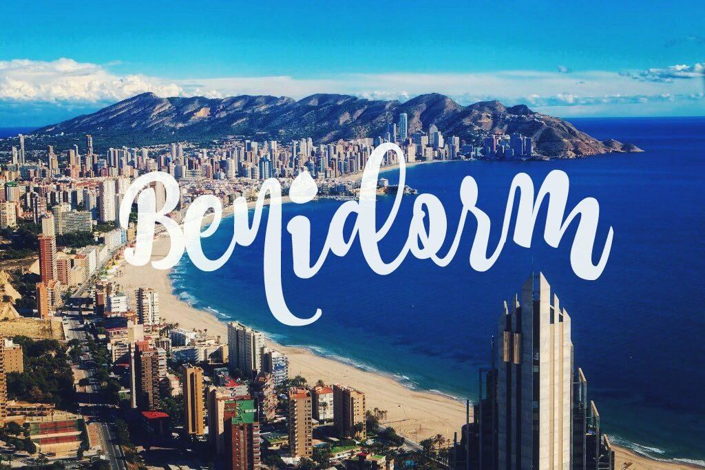 Leuke dingen om te doen in Benidorm en omgeving