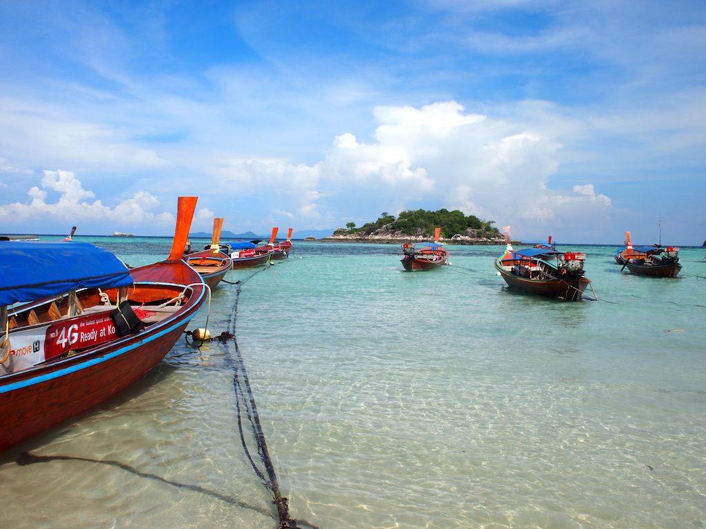 Tips tegen zeeziekte