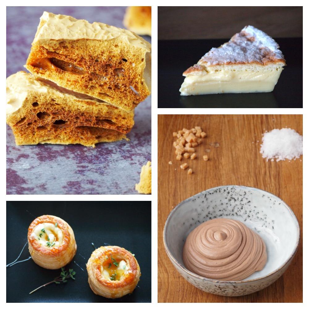 De 10 populairste recepten van 2017