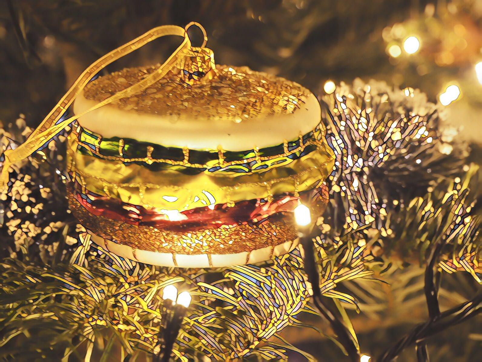 Eetbare kerstcadeautjes (homemade!)