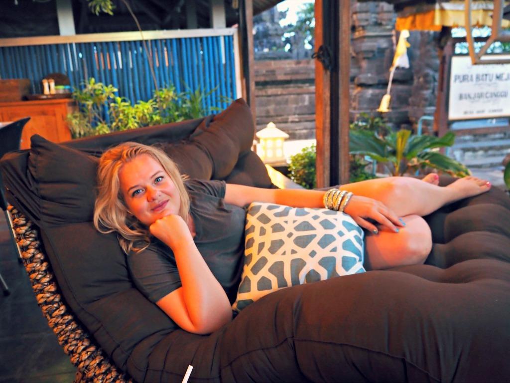 Canggu: het hippere zusje van Seminyak op Bali