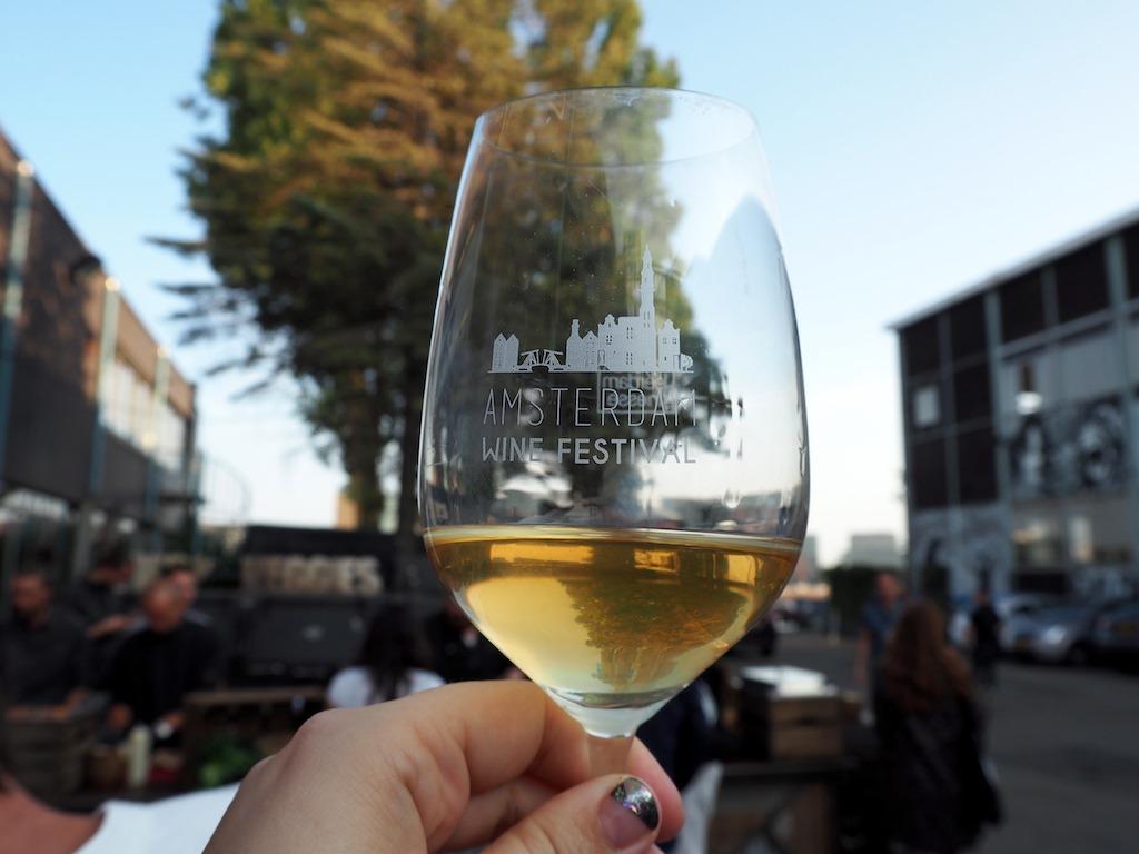 6 redenen waarom je naar het Amsterdam Wine Festival wilt!