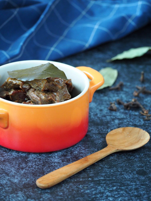 Supersnel stoofvlees uit de Instant Pot!