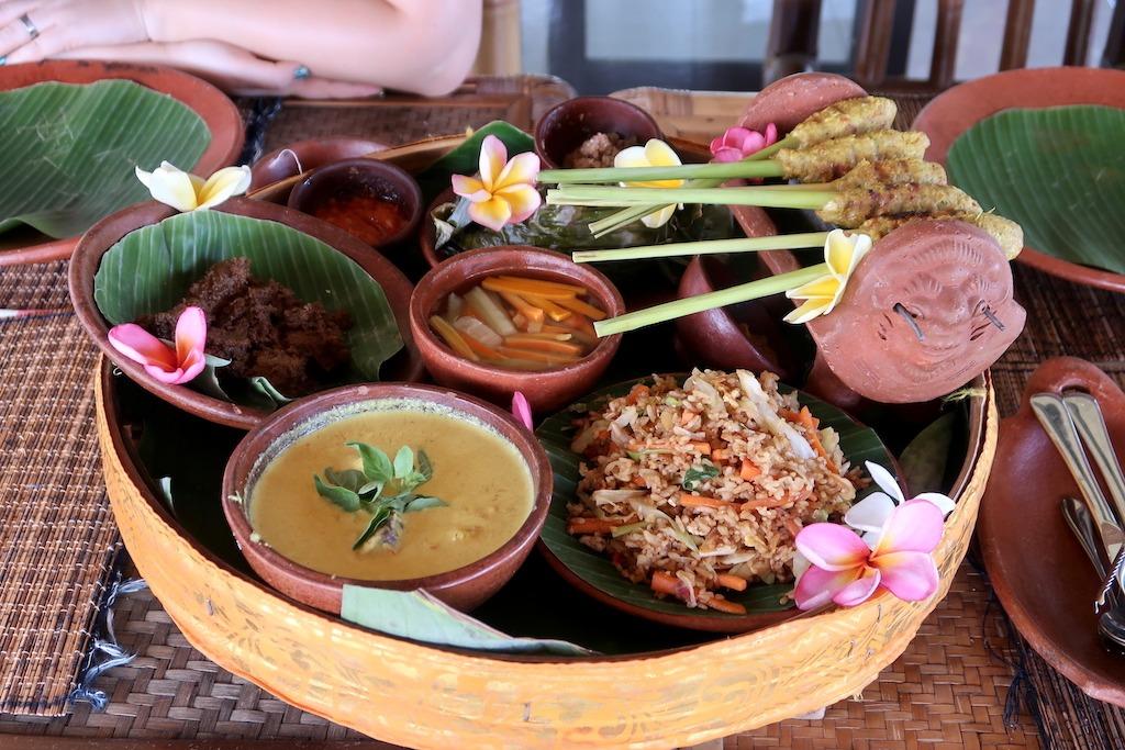 De perfecte kookworkshop op Bali