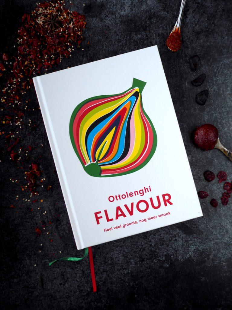 FF Review: Ottolenghi Flavour