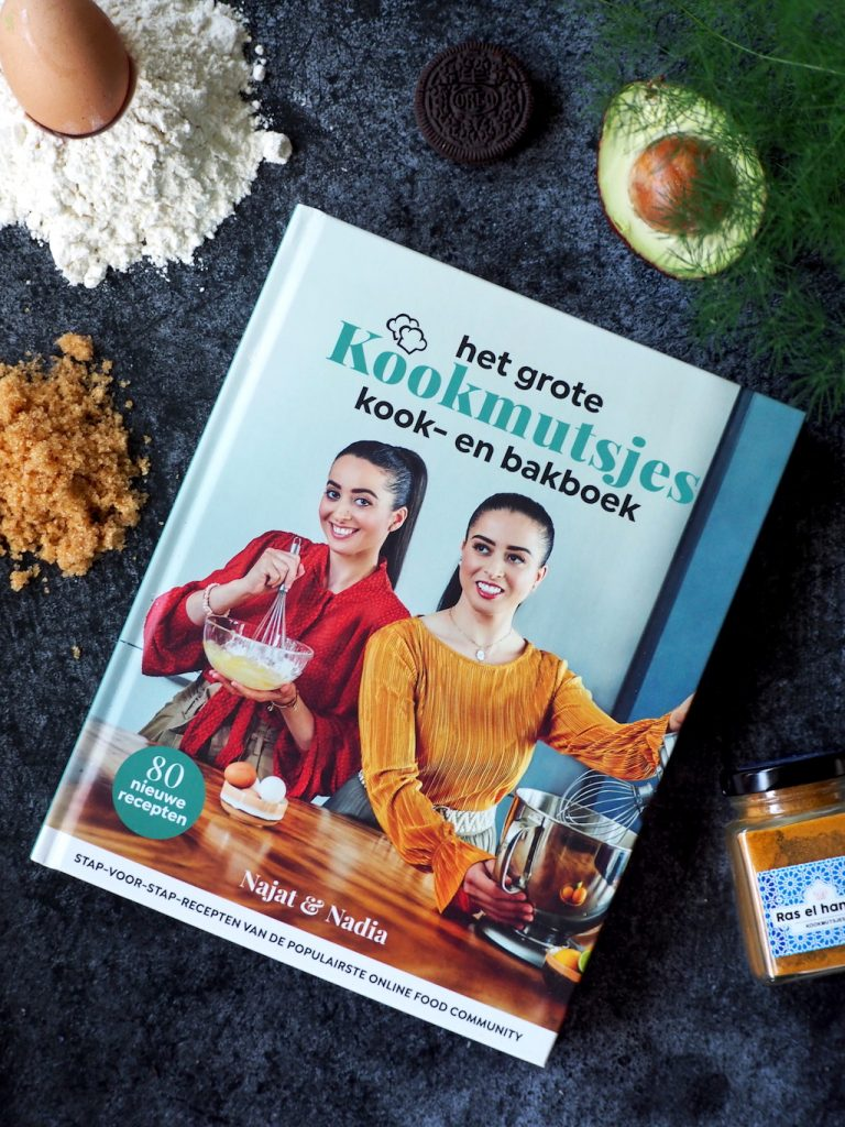 FF Review: Het grote Kookmutsjes kook- en bakboek